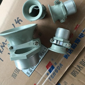Pg13.5 Waterproof Junction Box Cable Gland