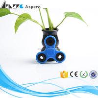 Aspero Factory cheap price fidget spinner finger gyro spinner high quality game spinner