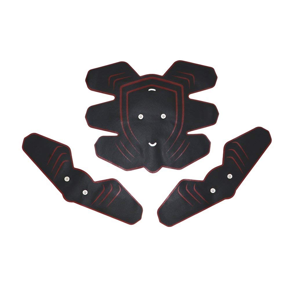 ems hip trainer muscle stimulator abs fitness abdominal pad wireless vibration fitness massager muscle electro stimulator