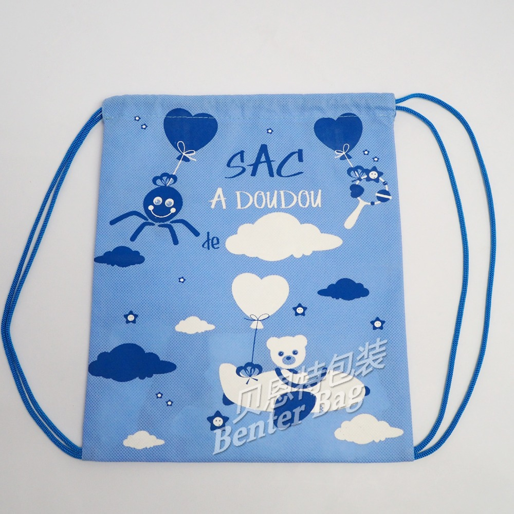 Non Woven Bag Multipurpose Art Craft Screen Print bag school bag