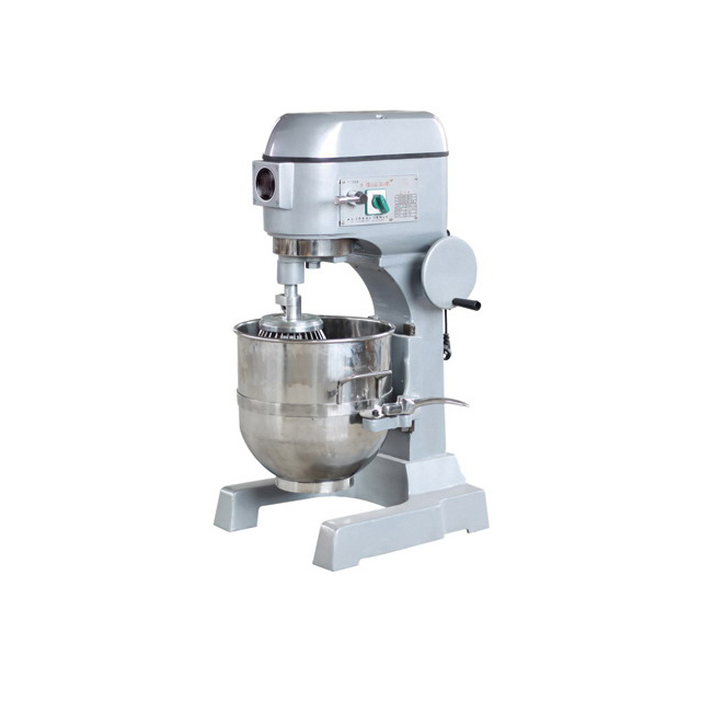 Best seller Pastry equipment 40L industrial electric planetary mixer
