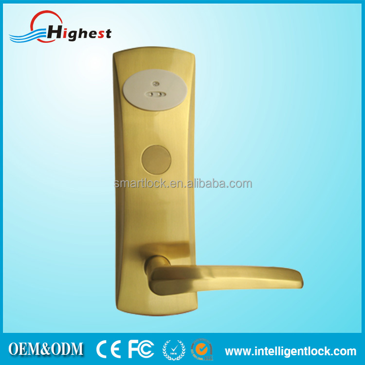 manufacturing EU standard mortise lock with universal master key