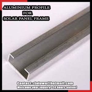 sliding door/window aluminium profile/aluminium extrusion