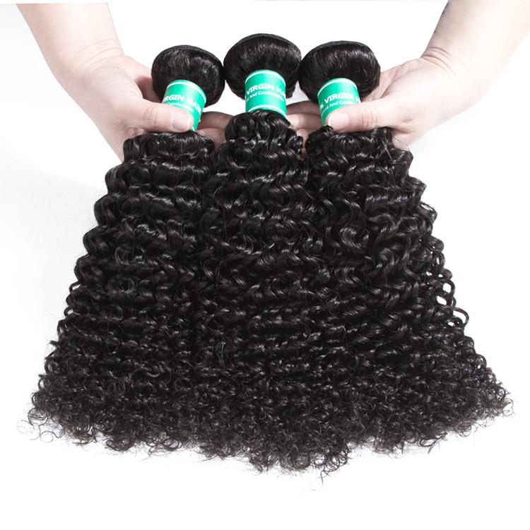 ELI Cheap Price Good Quality 100 Human Hair Weave Bundles 100% Brazilian Human Hair From Xuchang Hair Factory