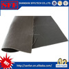 woven fiberglass air conditioning filter media for dust collection bag