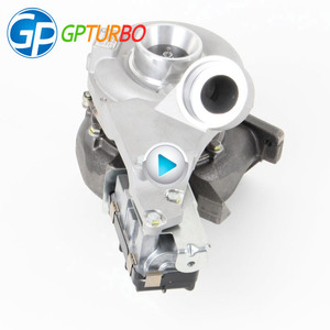 GT1749V 713673-0002 038253019NV220 AUY AJM ASV electric kit 4d56 engine turbocharger 49177-0 hks turbo