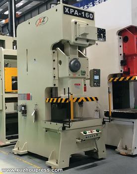 Japan Jis 1 Precision Auto Parts Metal Stamping 160ton Press - Buy Metal  Stamping 160ton Press,Metal Stamping Press,160ton Press Product on