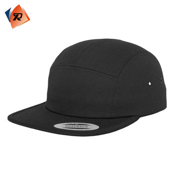 0650ec1c067 China Factory Custom Fashion Wool Flexfit 5 Panel Sports Hat - Buy ...