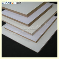 Shantop Super E2 18mm Melamine MDF board
