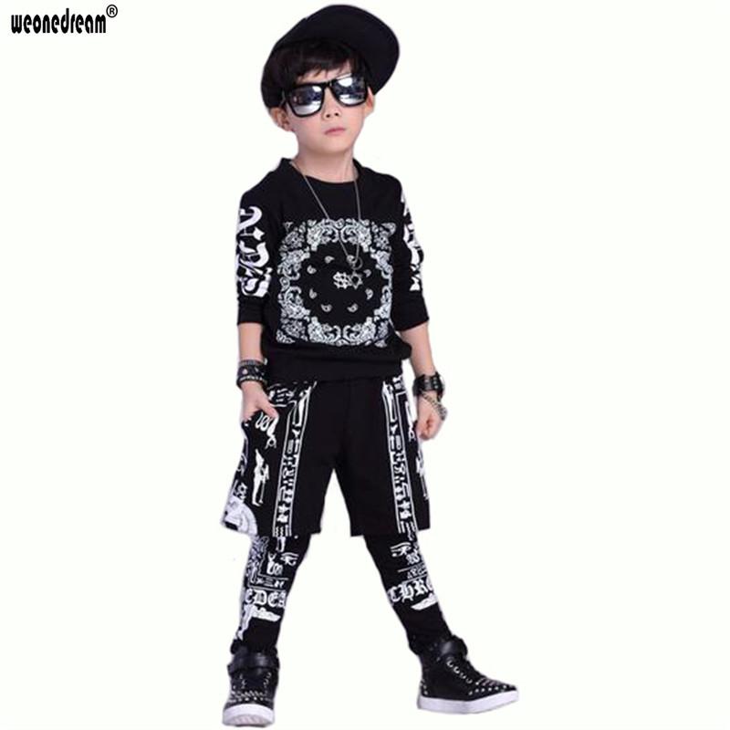 Online Kaufen Großhandel kinder hip hop kleidung aus China ...