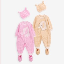 Professional Manufacture Cheap Baby Body Clothes