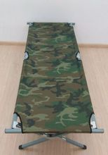 Military Travel Bed, Camping Equipment