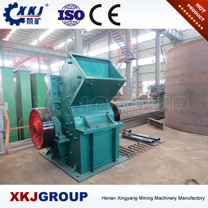 PC series Road construction heavy hammer crusher equipment ,heavy hammer crusher for building material