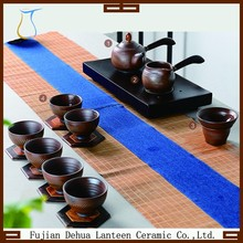 Traditional handmade chinese tea sets