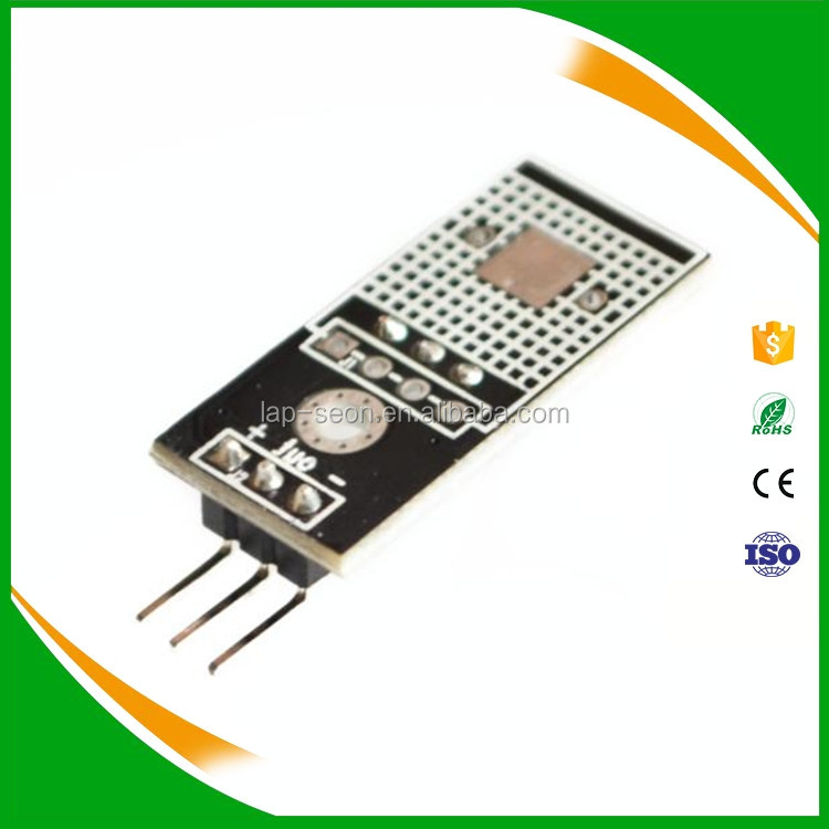 DS18B20 Digital Temperature Sensor Module or Single-bus digital temperature sensor