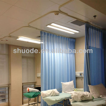 Bed Partition Curtain For Hospital Buy Room Partition Curtain Hospital Curtain Medical Curtain