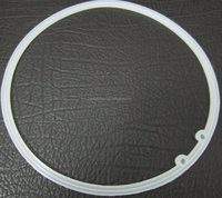 rubber pressure cooker adhesive silicone gasket