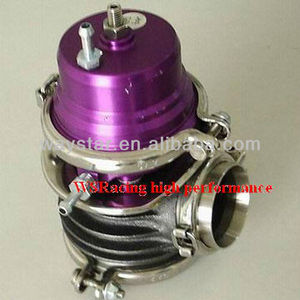 WS-60MM v-band wastegate top quality for exhaust