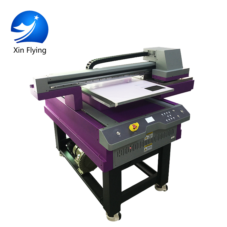 A1 UV Printer Dtg Portable Direct To Garment UV Ink Printer
