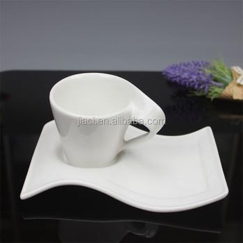 Wave Design Bulk Tea Cups Saucers Cheap,Wholesale Tea Cups And ...