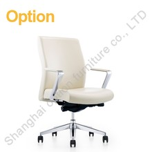 outstanding quality assurance Electric Height Adjustable cow hide chair