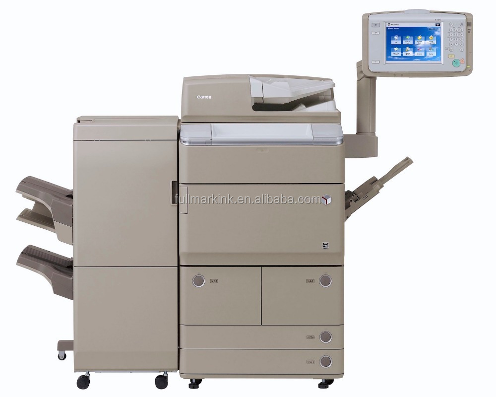 Used Ir Copier Machine Adv 8105 Second Hand Photocopiers For Sale ...