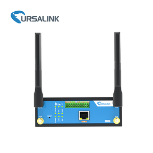 8 Channel 5km Wireless LoRa Gateway/ LoRaWan Base Station For Industrial Meter, Road Light, Sensor, Indicator, Controller