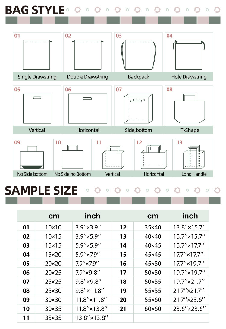 2019 hot sale Cheap Recycled Non-Woven Bag Custom Printing Tote Shopping PP Non Woven Bag