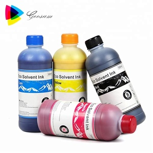 Golden china supplier Eco solvent ink For SUNIKA-2160S