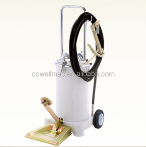 13KG air grease pump / air operated grease dispensing kit