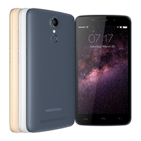 Free shipping low price chinese phones 4g Original celulares smartphones homtom HT17 Popular 5.5 inch cell phones mobile phone