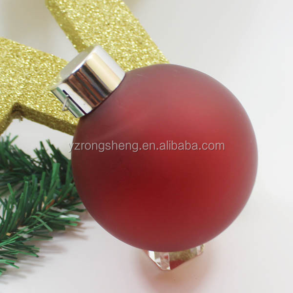 Timer Hanging Ornament Remote Control