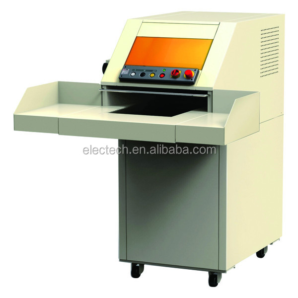paper shredder machine specification - photo #5