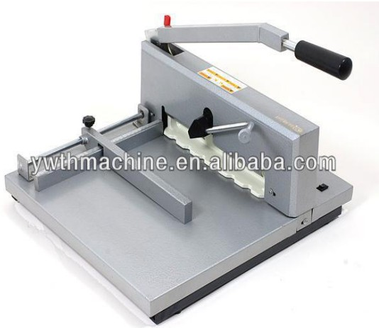 Desktop A3 Manual Paper Cutter With Light Guide
