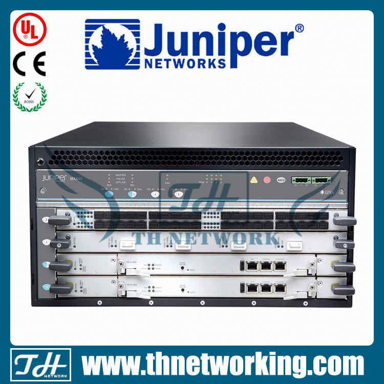 Juniper Mx240 Series 3d Universal Edge Router Mpc4e-3d-2cge-8xge-irb - Buy  Mpc4e-3d-2cge-8xge-irb,Juniper Mx240,Juniper Router Product on Alibaba com