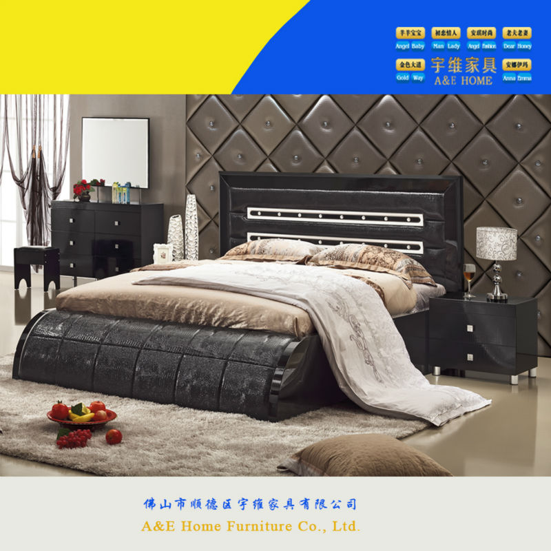 Best Place To Buy Bedroom Furniture: Best Selling Beautiful King Size Royal Luxury Bedroom