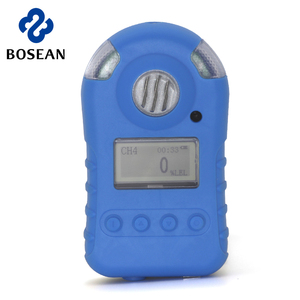 methane gas meter Chlorine Single Gas Detector portable chlorine(cl2)