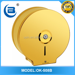 Brass Filling Machine Electric Toilet Paper Dispenser