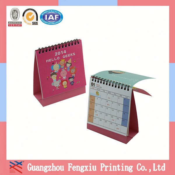 Free Shipping Colorful Notepad Wholesale Perpetual Calendar Cube