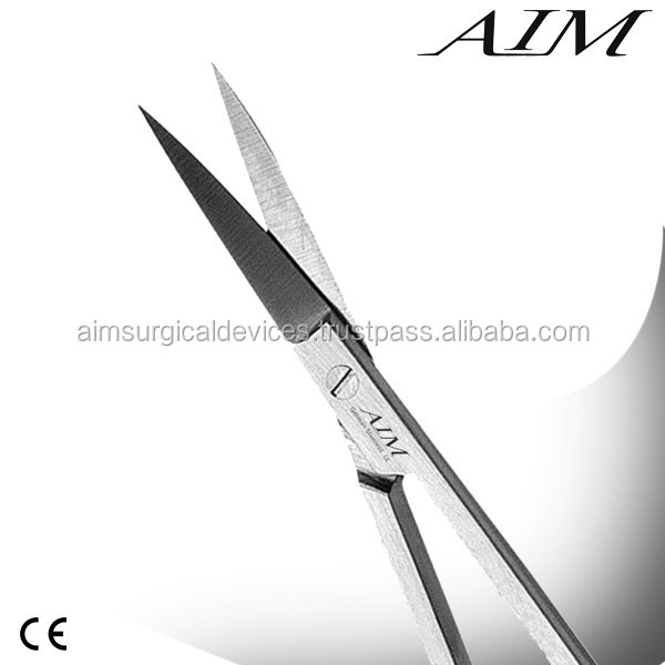 Iris Scissors, Dental Iris Scissor