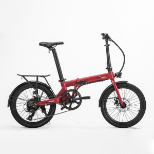best seller light weight 20 inch foldable ebike