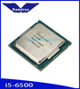 cpu brand and model intel i5 6500 cpu processor