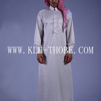 Luxury Men Galabeya Thoub Dishdasha
