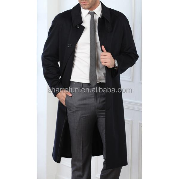 herren 100 kaschmir langen mantel jacke produkt id 60097905096. Black Bedroom Furniture Sets. Home Design Ideas