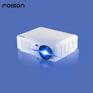 2018 China factory offer used home theater and business 1080 hd LED projector