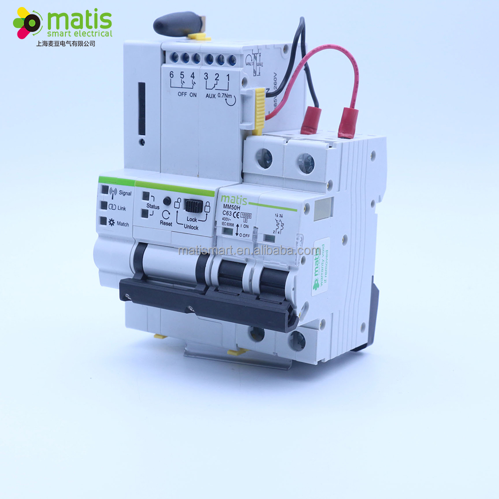 Wifi Controlled Circuit Breaker Automatic Delay Light Switch Controlcircuit Suppliers And Manufacturers At