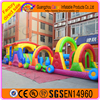 The beast inflatable obstacle, inflatable insect obstacle course for sale