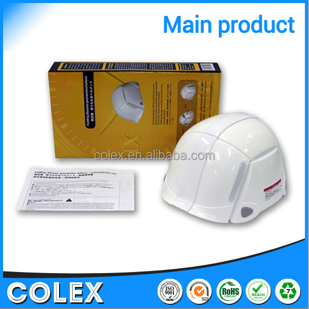High quality construction industrial safety helmet 3m,safety helmet 3m for china exporter