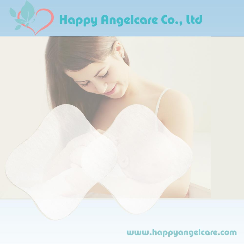 Hot selling 2017 amazon breastfeeding pain relief pad for sore nipples