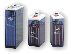 ROHS approved deep cycle 12v 1000ah solar battery from China supplier